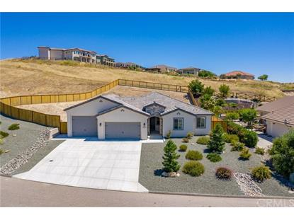 3460 Catalina Place Paso Robles, CA MLS# NS19143467