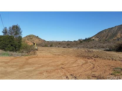 1720 Old Hwy 395  Fallbrook, CA MLS# OC15267088