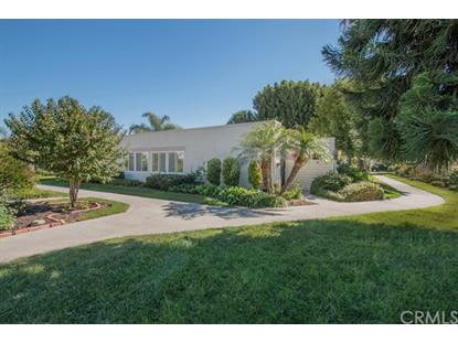 2015 Via Mariposa  Laguna Woods, CA MLS# OC16731645