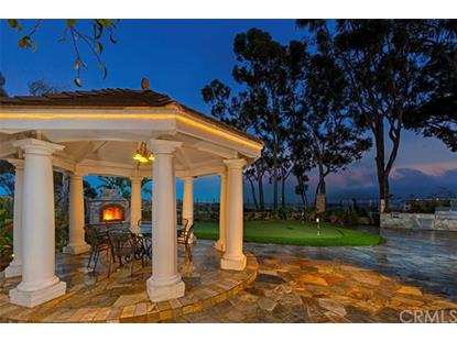 6 Capistrano By The Sea  Dana Point, CA MLS# OC17080880