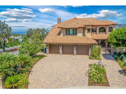 12 Soto Grande Drive Dana Point, CA MLS# OC17130047