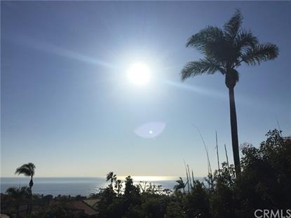 22802 Via Orvieto  Dana Point, CA MLS# OC17174500