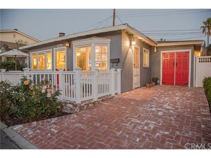 34032 Callita Drive, Dana Point, CA