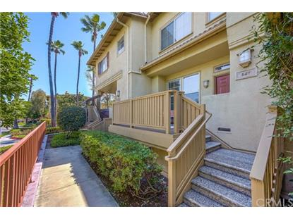 547 W Summerfield Circle, Anaheim, CA