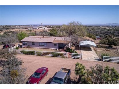 8651 Capelin Road, Phelan, CA