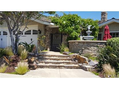 22881 Via San Remo , Dana Point, CA