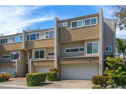 18733 Racquet Lane, Huntington Beach, CA
