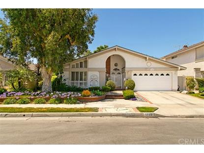 1702 Green Meadow Avenue, Tustin, CA
