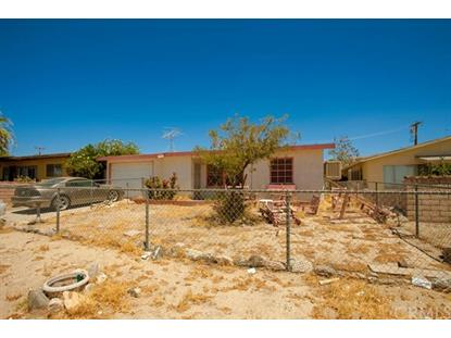 66600 Flora Avenue, Desert Hot Springs, CA
