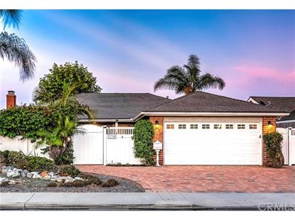 21192 Greenboro Lane, Huntington Beach, CA