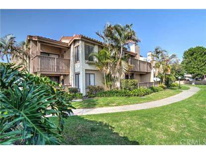 16512 Blackbeard Lane Huntington Beach, CA MLS# OC18243335