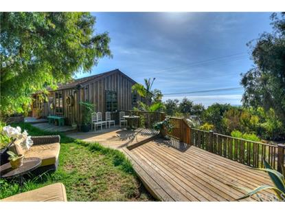 31793 5th Avenue Laguna Beach, CA MLS# OC18248594
