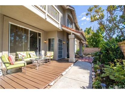 19010 Canyon Summit  Trabuco Canyon, CA MLS# OC18251331