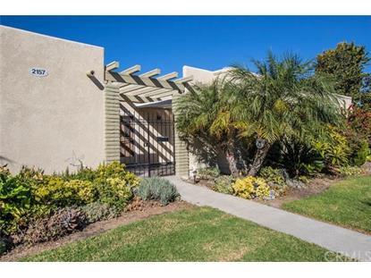 2157 Via Mariposa  Laguna Woods, CA MLS# OC18263789