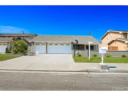 6111 Hamshire Drive, Huntington Beach, CA