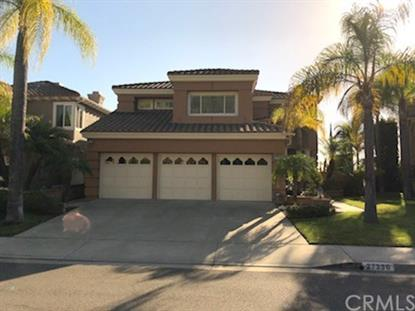 27330 Cloverly Drive, Mission Viejo, CA