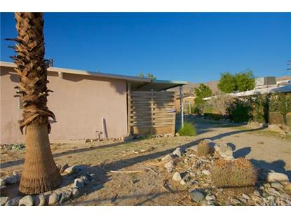 65848 Buena Vista Avenue Desert Hot Springs, CA MLS# OC18274452