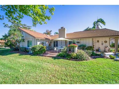 3096 Via Serena  Laguna Woods, CA MLS# OC18284944
