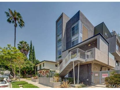 1040 N Spaulding Avenue West Hollywood, CA MLS# OC19000778