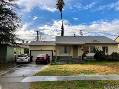 1240 Pepper Tree Lane San Bernardino, CA MLS# OC19011787
