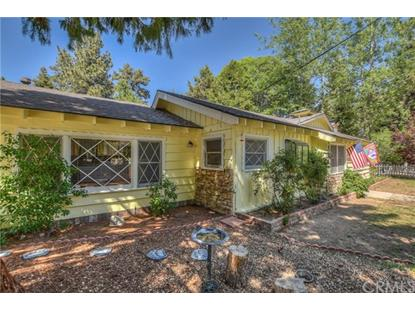 987 Cameron Drive Big Bear, CA MLS# OC19141576