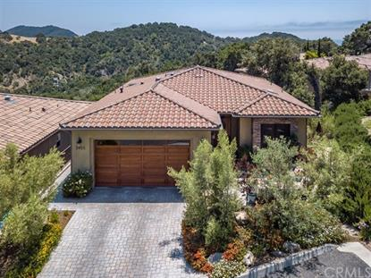 2925 Aerie Lane Avila Beach, CA MLS# PI19136951