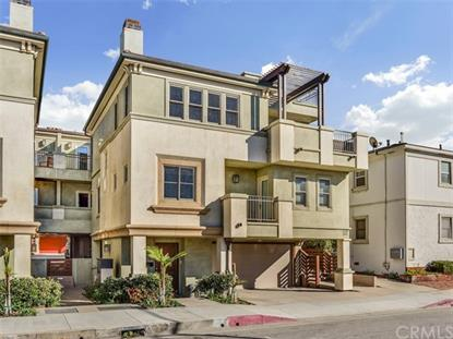 640 Hermosa Avenue Hermosa Beach, CA MLS# PV17262377