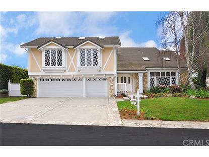 8 Arrowhead Lane, Rolling Hills Estates, CA