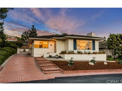 1640 Via Machado , Palos Verdes Estates, CA