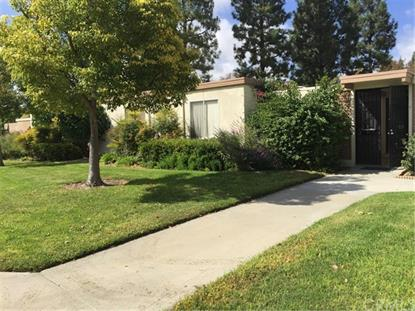 245 Calle Aragon  Laguna Woods, CA MLS# PW16707740