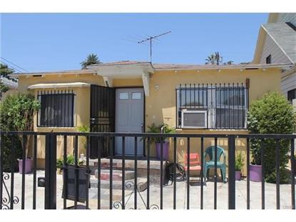 3749 Crawford Street, Los Angeles, CA