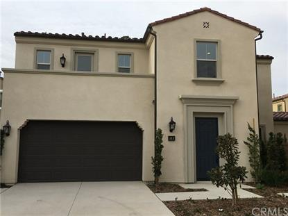 143 Hollow Tree  Irvine, CA MLS# PW17013555