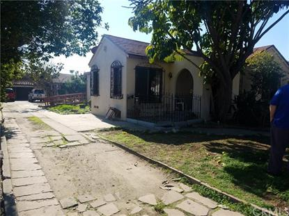 3558 E 58th Street Maywood, CA MLS# PW17016904