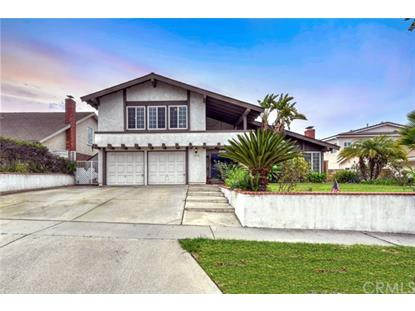 1654 Sandalwood Avenue Fullerton, CA MLS# PW17037337