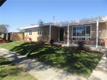 1711 Grove Place Fullerton, CA MLS# PW17037414