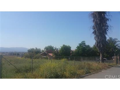 0 Bell Air  Corona, CA MLS# PW17053866