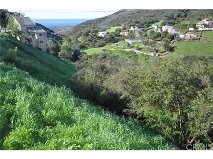 4003 Latigo Canyon Road Malibu, CA MLS# PW17102239