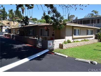 5035 Olivewood Avenue Riverside, CA MLS# PW17111497