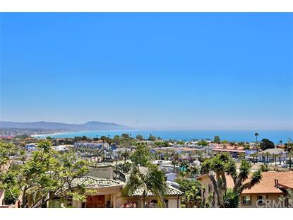 34111 Blue Lantern Street Dana Point, CA MLS# PW17118198
