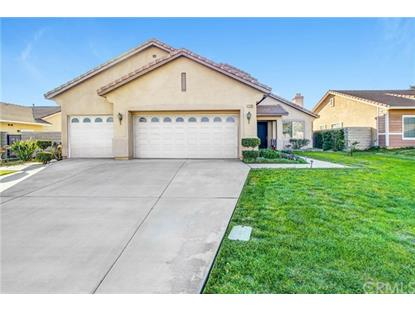 7148 Revere Way Fontana, CA MLS# PW17179592