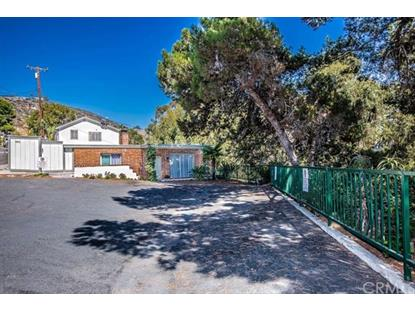 861 Park Avenue Laguna Beach, CA MLS# PW17226445