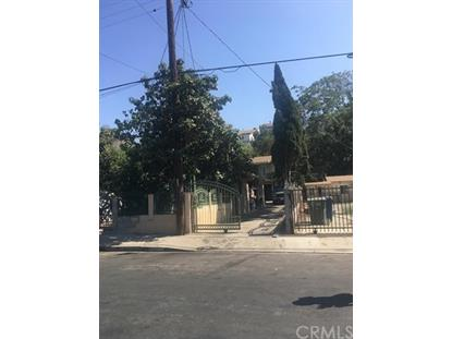 454 S Bernal Avenue Los Angeles, CA MLS# PW17248611