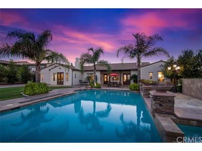 16487 Vellano Club Drive Chino Hills, CA MLS# PW18028904