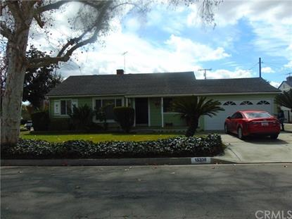 15338 Jupiter Street, Whittier, CA
