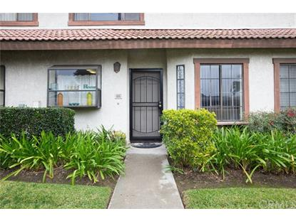 121 Poxon Place West Covina, CA MLS# PW18058362