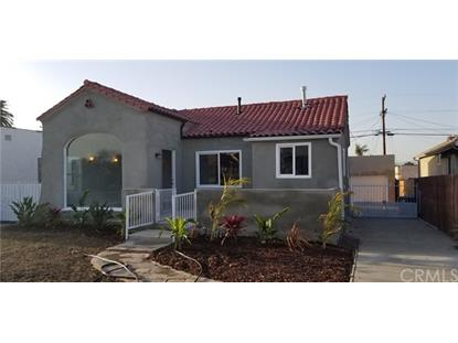 2723 W 74 th Street W, Los Angeles, CA