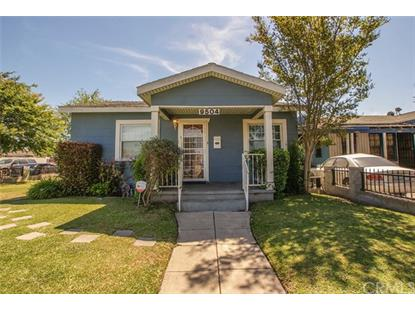 9504 Graham  Los Angeles, CA MLS# PW18105778