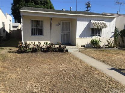 11828 Tennessee Place Los Angeles, CA MLS# PW18108781