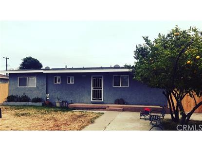 5471 Orchard Street Montclair, CA MLS# PW18111934