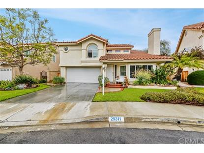 29311 Crown Ridge , Laguna Niguel, CA